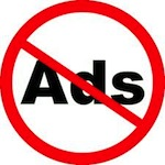 Block web Adverts